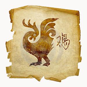 Китайский гороскоп Петух